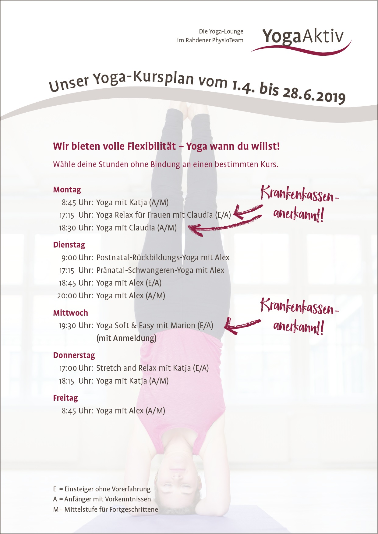 Yoga_Kursplan_April-Juni 2019